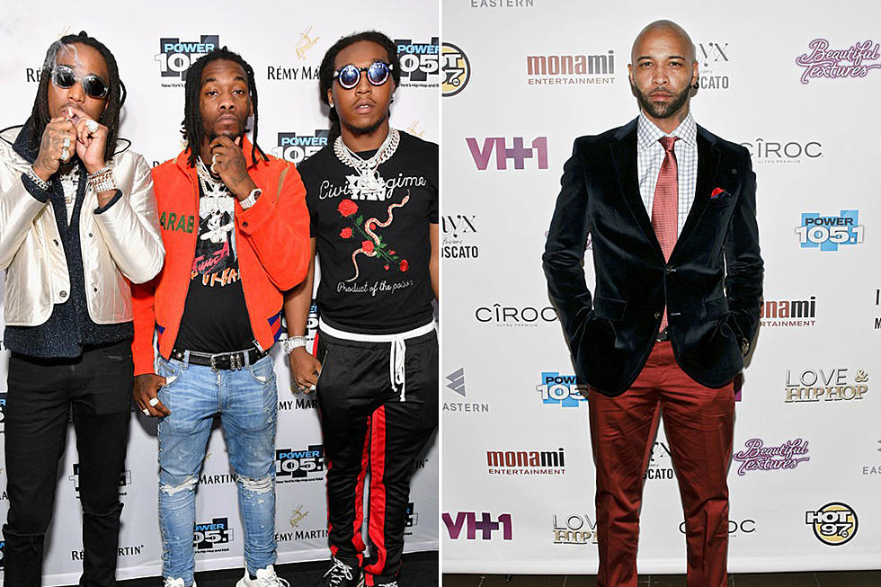 Migos in Search of Joe Budden Look-Alike for New Music Video - XXL