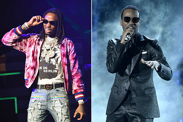 Best Songs Of The Week Featuring Quavo Juicy J And More Xxl