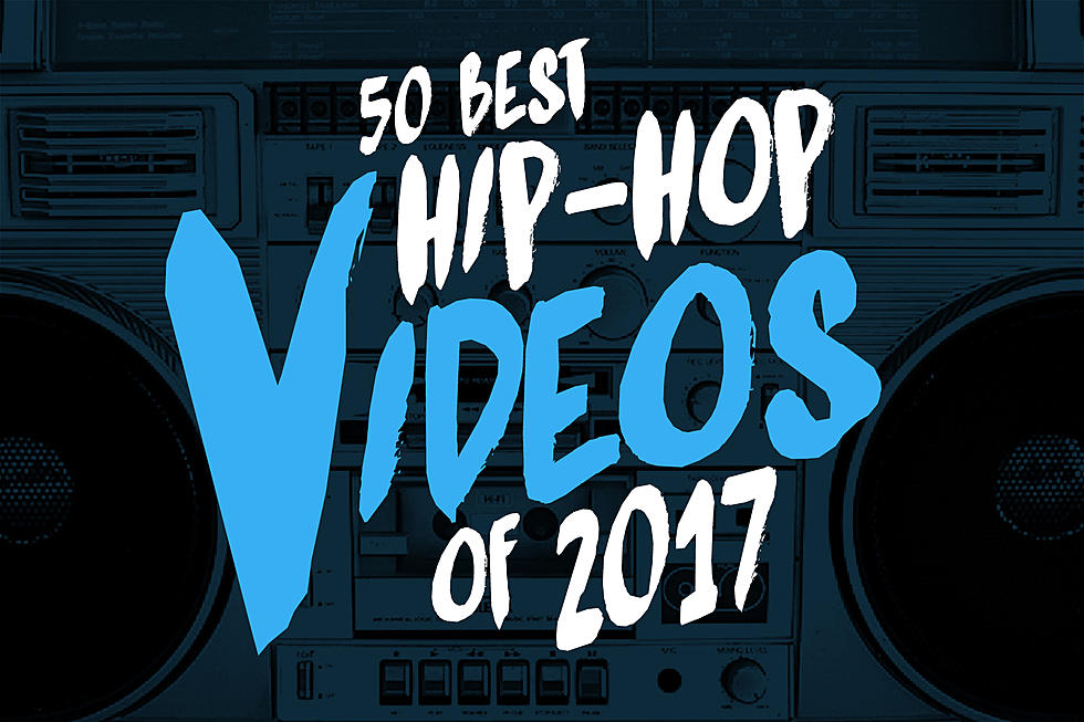 50 of the Best Hip-Hop Videos of 2017 - XXL