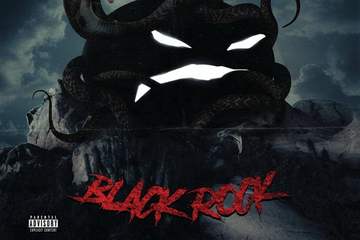 Onyx Return on 'Black Rock' Album - XXL