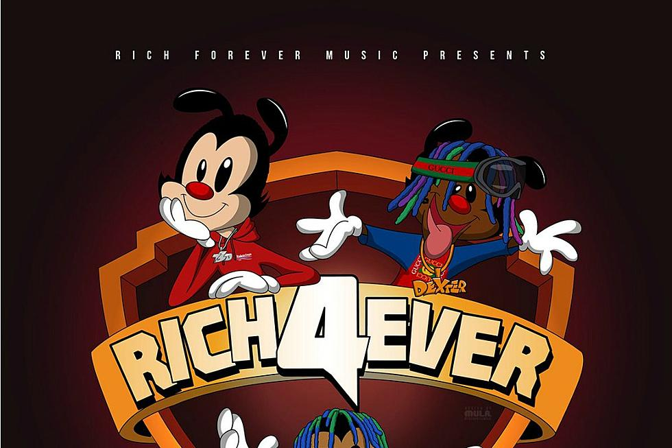 rich the kid forever 3 zip