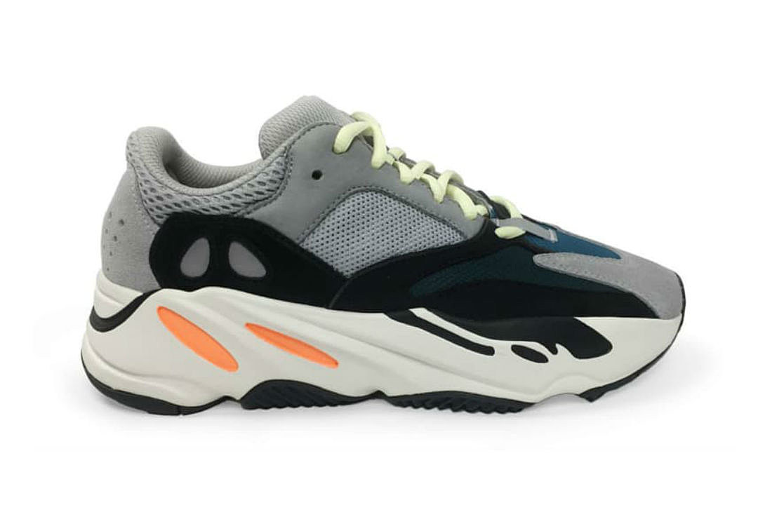 c9fc7bdcb Adidas Could Re-Release the Yeezy 700 Wave Runner Sneaker - XXL