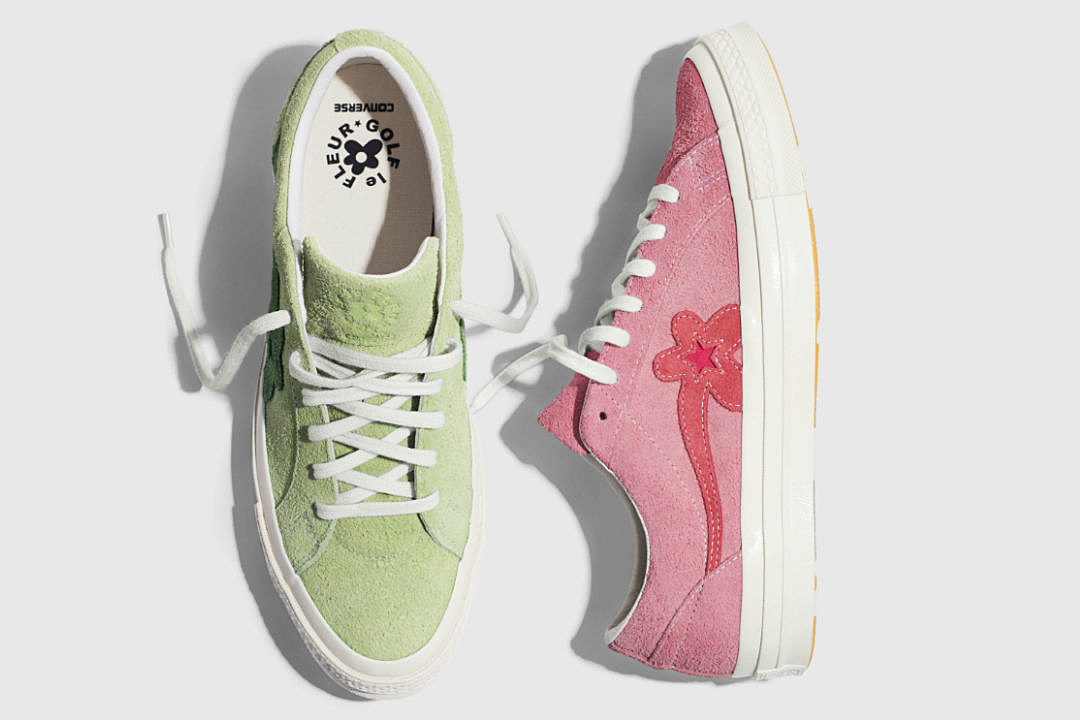 Converse and COMME des GARÇONS Announce New PLAY Collaboration - XXL 35ced6b09