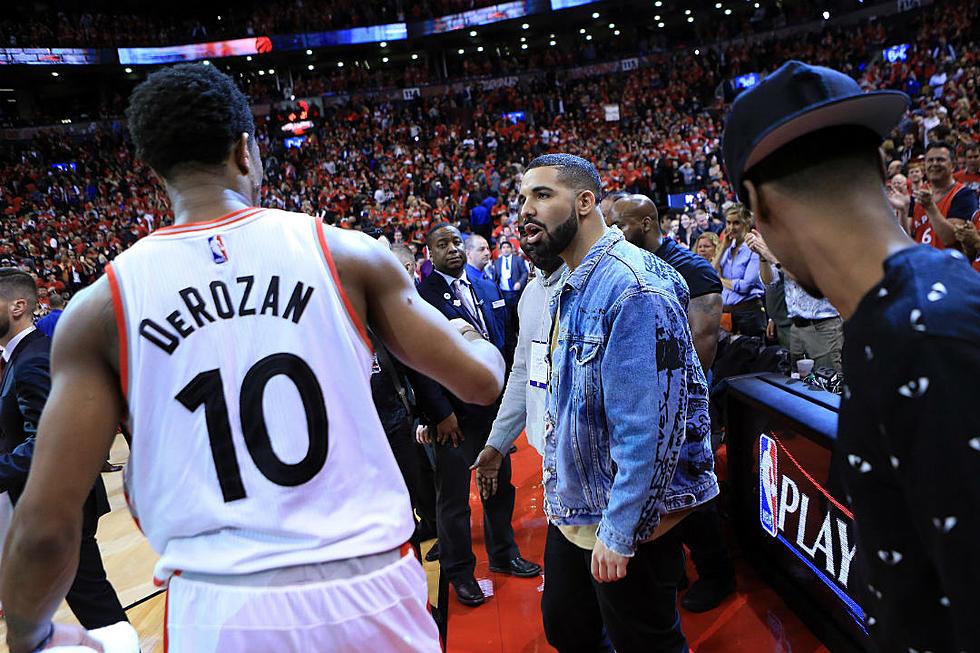 480c3939e53f Toronto Raptors Unveil Nike OVO City Edition Jerseys - XXL