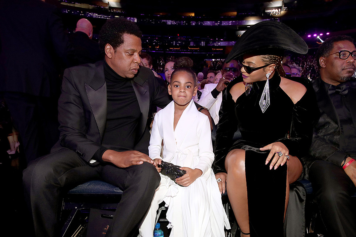 new arrivals f9e70 479b8 15 Hip-Hop Songs That Name-Drop Blue Ivy