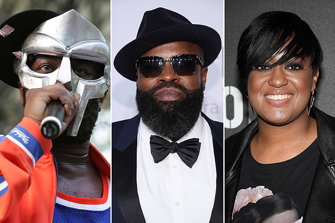 12 Rappers Who Should Appear on the 'Black Panther' Soundtrack - XXL