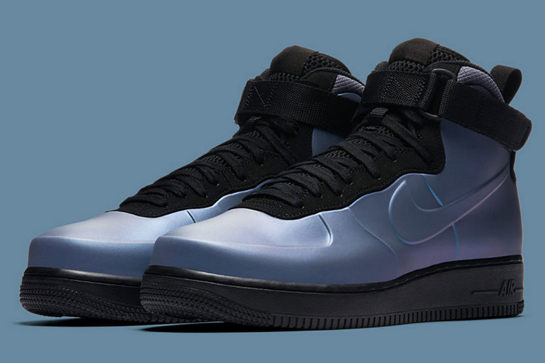 Top 5 Sneakers Coming Out This Weekend Including Nike Air Force 1  Foamposite Cup and More ef77fd616