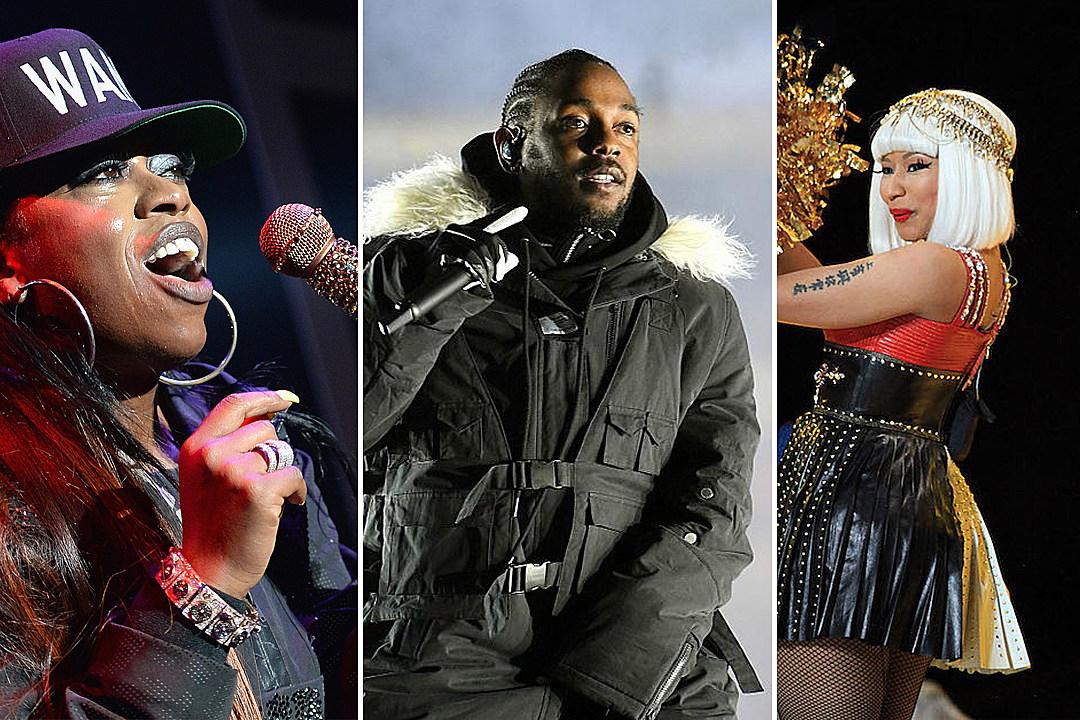 12 Best Hip-Hop Halftime Performances - XXL