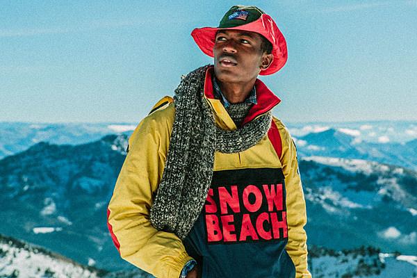 Ralph Lauren To Re Release Polo Snow Beach Collection Xxl
