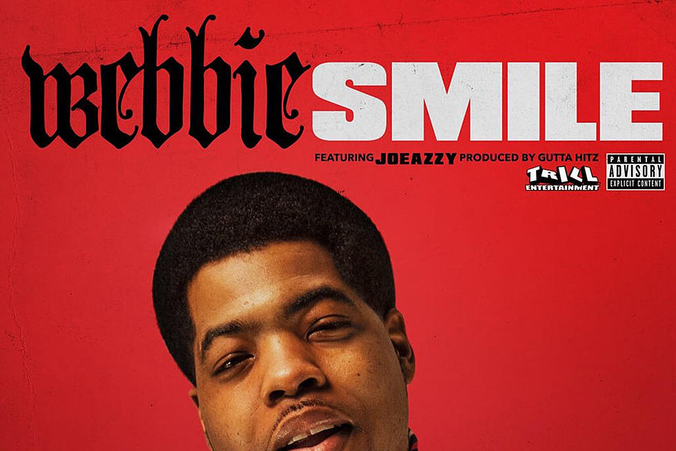 Webbie Returns With New Song ''Smile'' Featuring Joeazzy - XXL