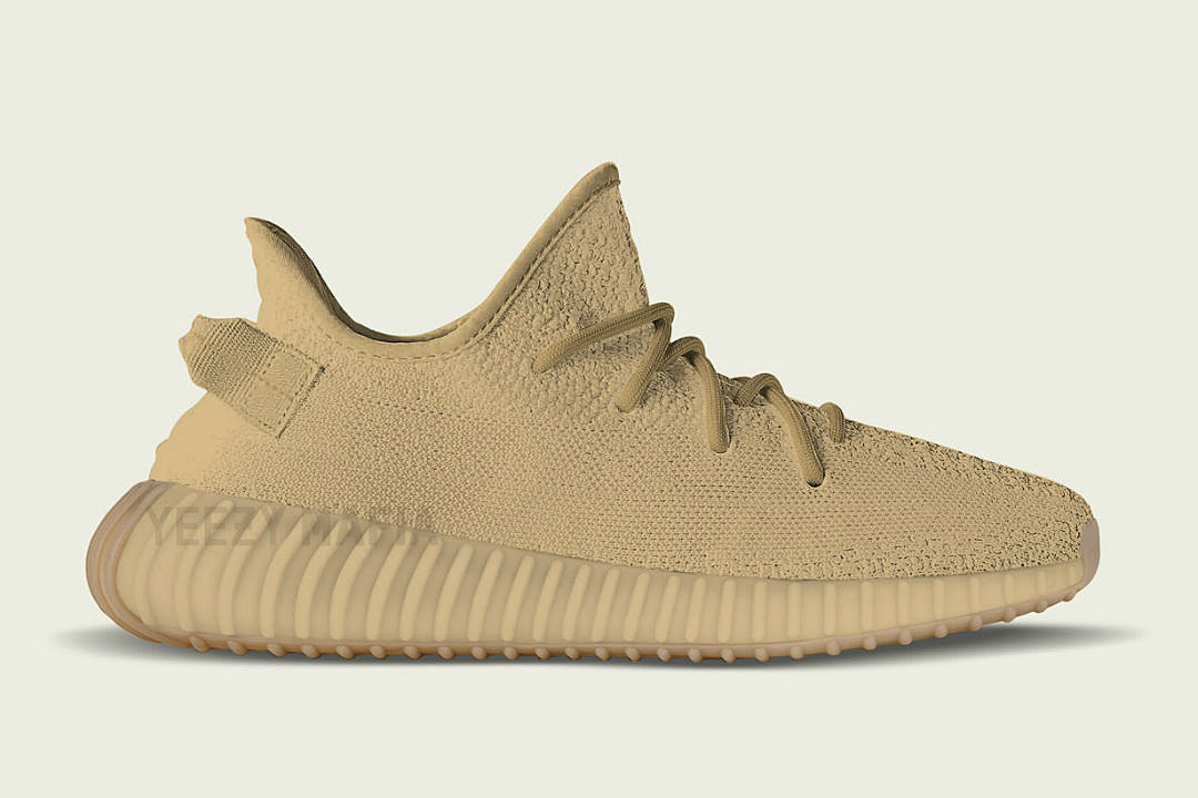 86c0e374e091f Adidas Yeezy Boost 350 V2 Peanut Butter Leaks Online - XXL