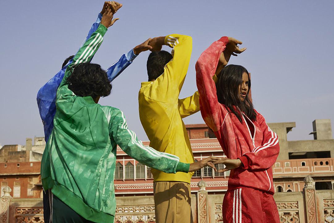 6bfbf738a8bce Pharrell and Adidas Introduce the Hu Holi Adicolor Collection - XXL