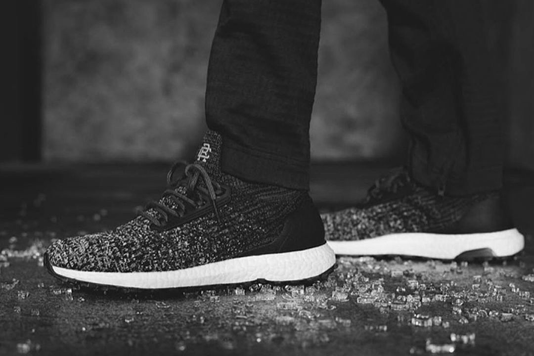 e4054533287d3 Adidas Unveils Latest Reigning Champ Collaboration - XXL