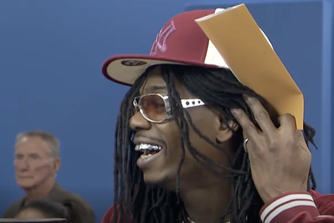 Dave Chappelle As Lil Jon On Chappelles Show Today In Hip Hop Xxl