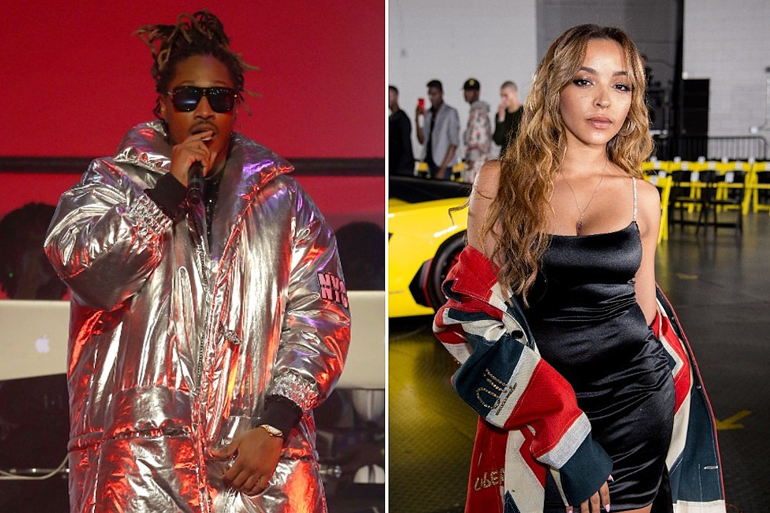Future Reunites With Tinashe for New Song ''Faded Love'' - XXL