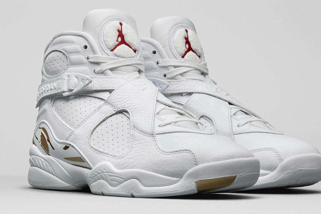 da28f9fabf5f33 Drake s OVO Air Jordan 8s to Release All-Star Weekend - XXL