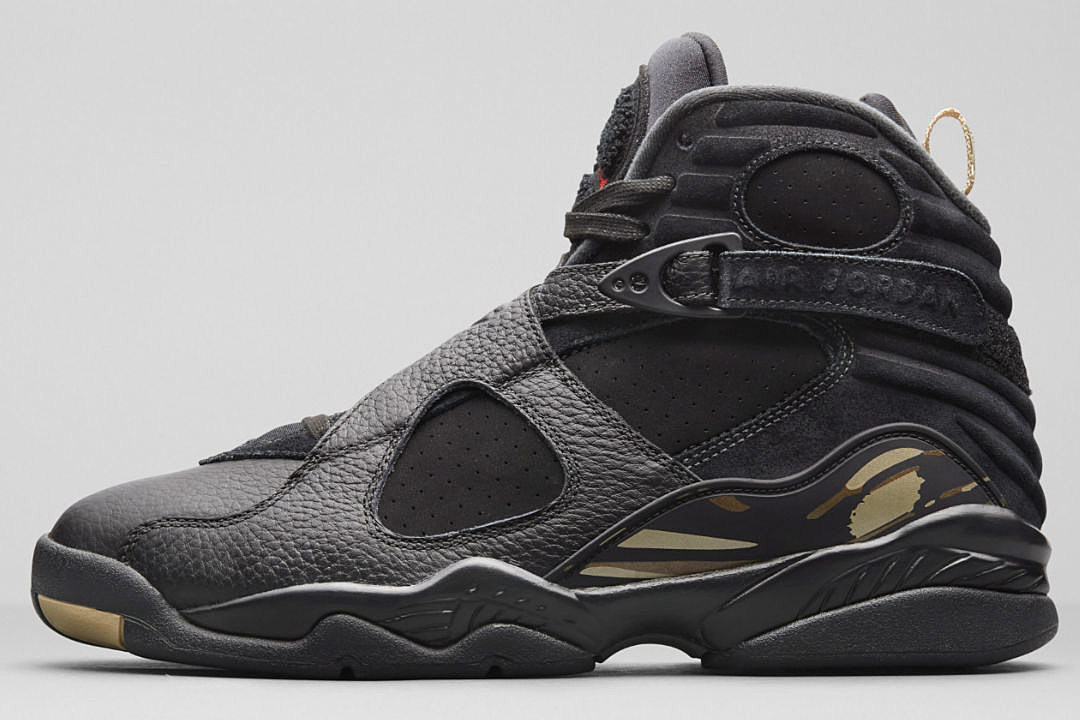 dfed21dc2703ec OVO Launches Online Raffle for Air Jordan 8 Release - XXL