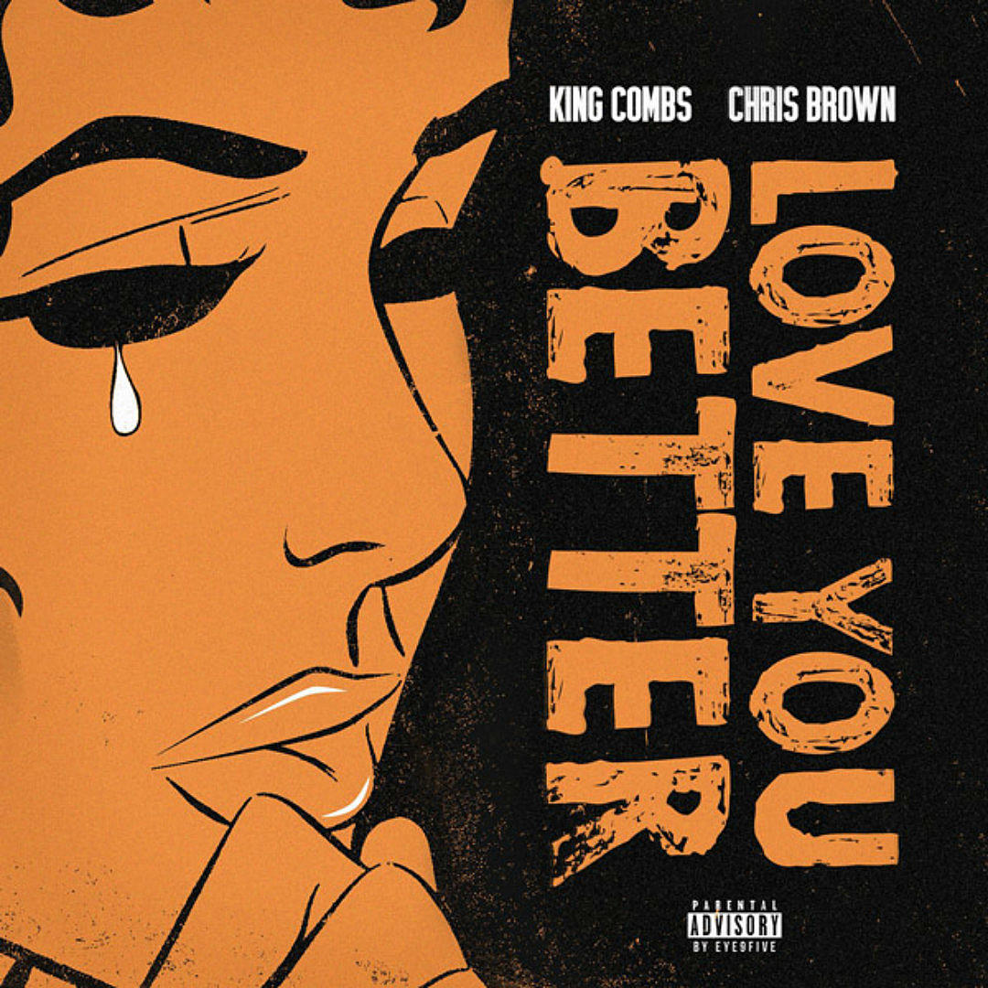 King Combs Chris Brown Want To Love You Better On New Song