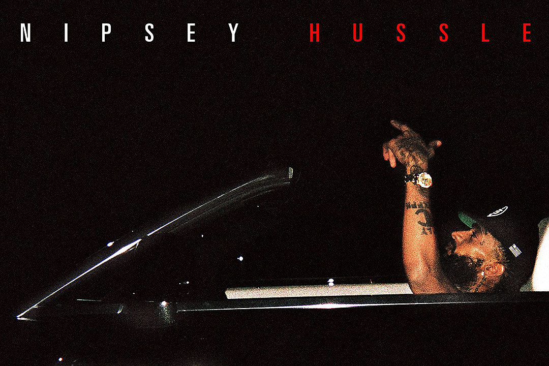Nipsey Hussle Drops 'Victory Lap' Album - XXL