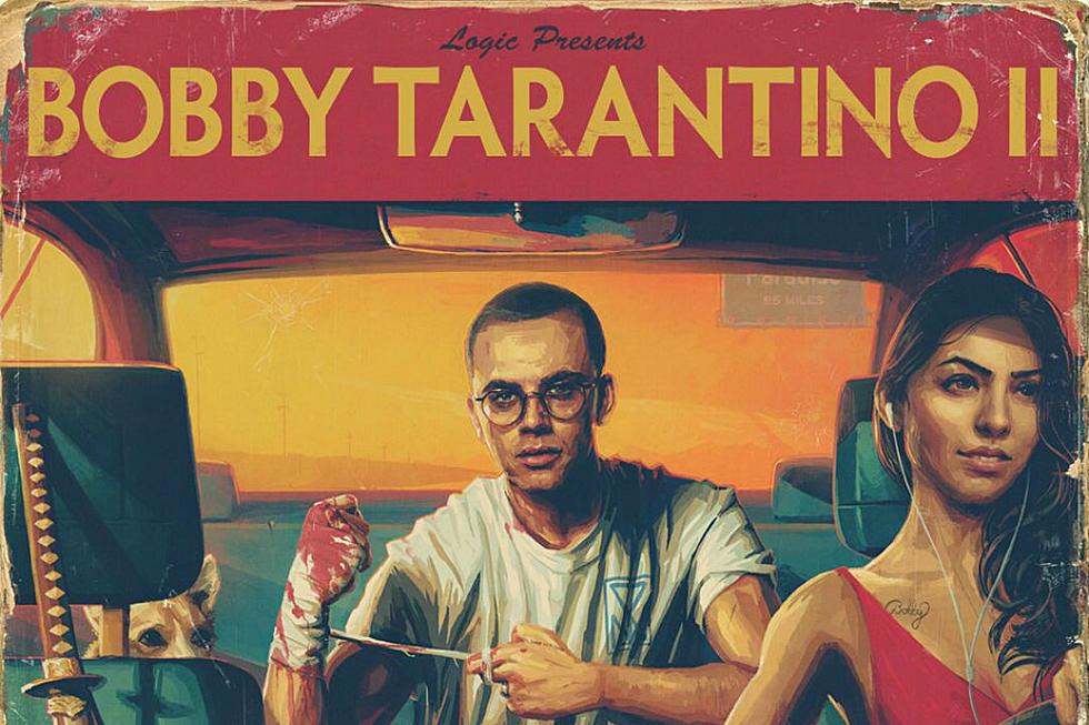 20 of the Best Lyrics From Logic's 'Bobby Tarantino II