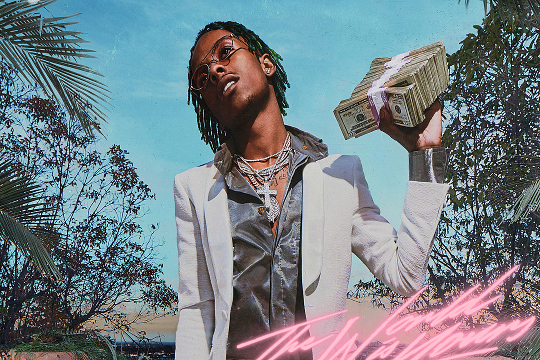 71ed7f8bf3a8f 20 of the Best Lyrics From Rich The Kid s  The World Is Yours  LP - XXL