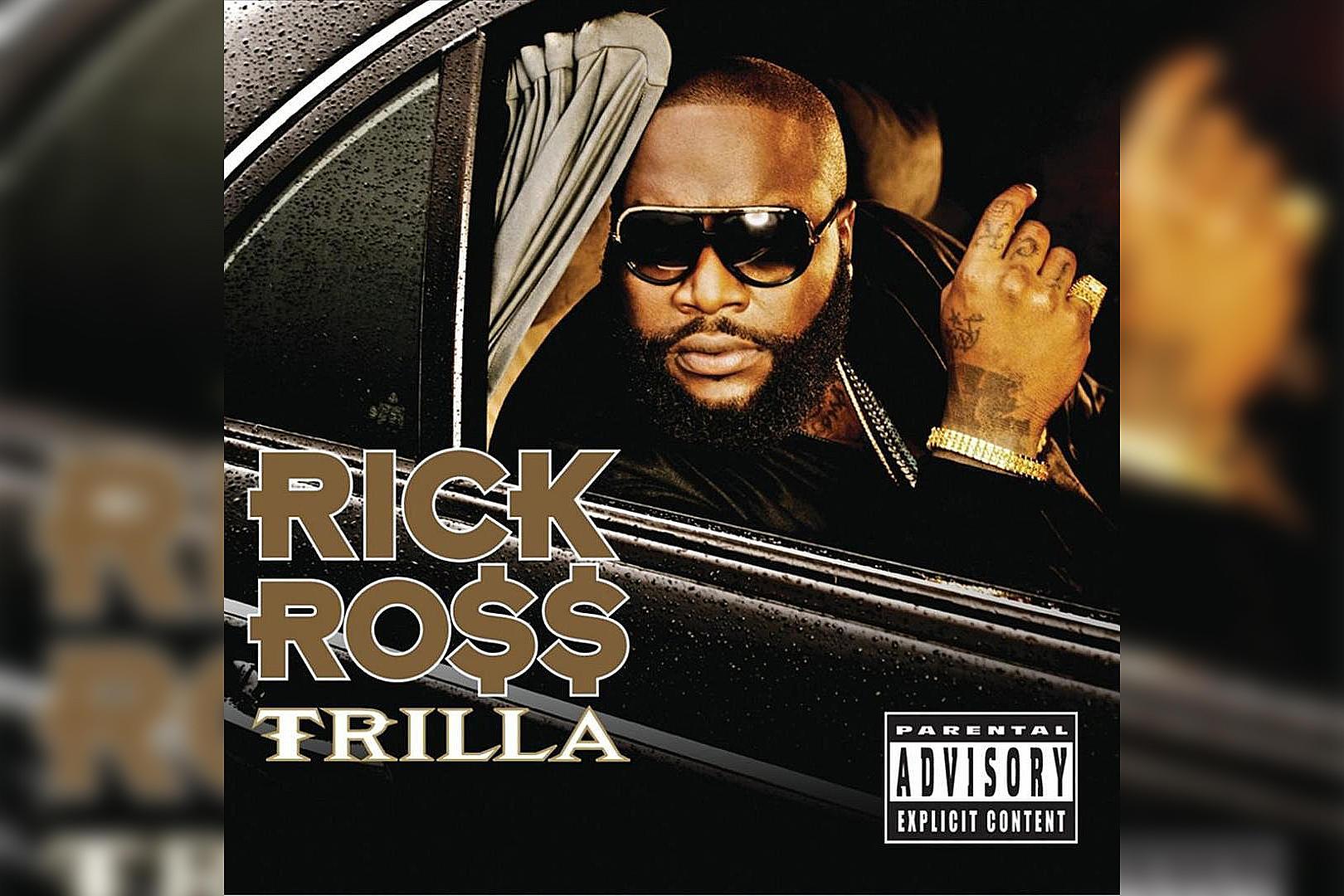 df3e32dc8807 Rick Ross Drops  Trilla  Album 11 Years Ago Today - XXL