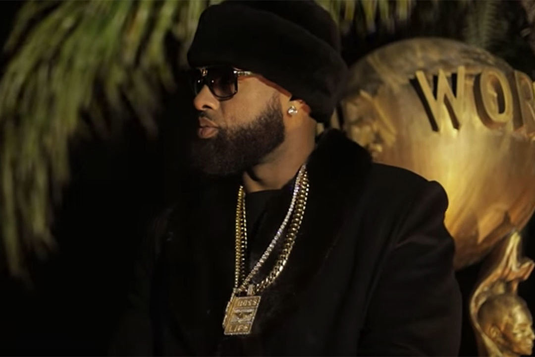 21caa1130db Slim Thug Plots His World Takeover in   TWIY   Video - XXL
