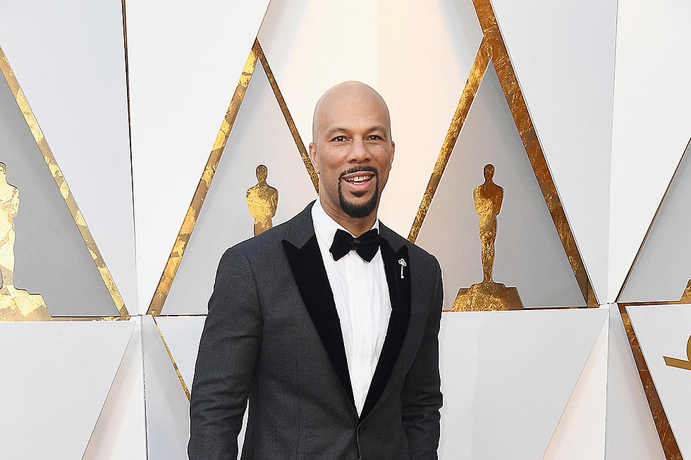 Common Signs Deal With Lionsgate to Produce New TV Series - XXL