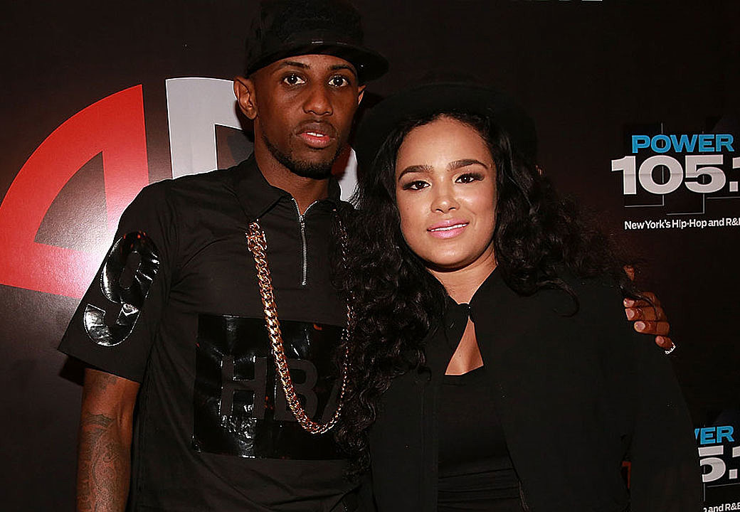f70d1c4abc1 Fabolous Punched His Girlfriend in the Face Seven Times