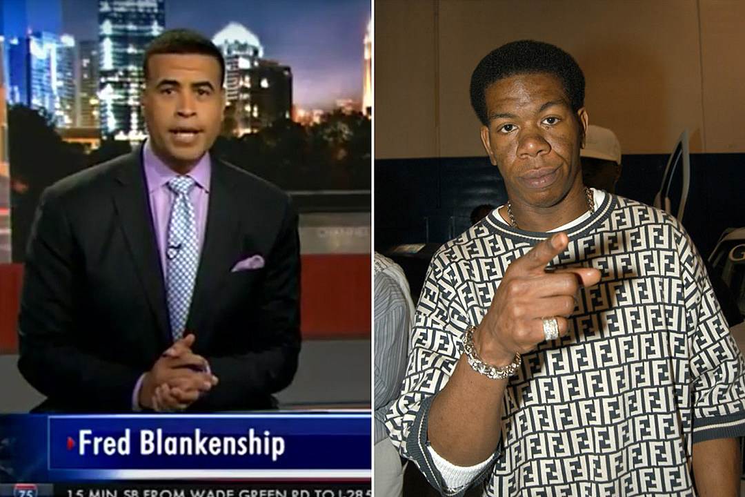 Atlanta News Anchors Pay Tribute to Craig Mack During Broadcast - XXL