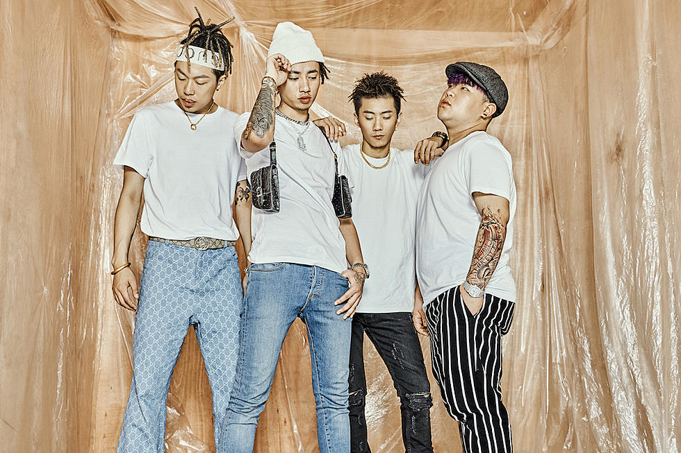 Higher Brothers Net Worth