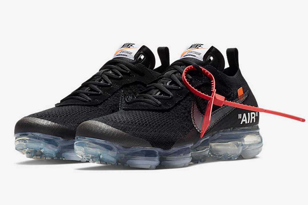 White Black Off New VaporMax XXL to Release in Nike T1cFKJl