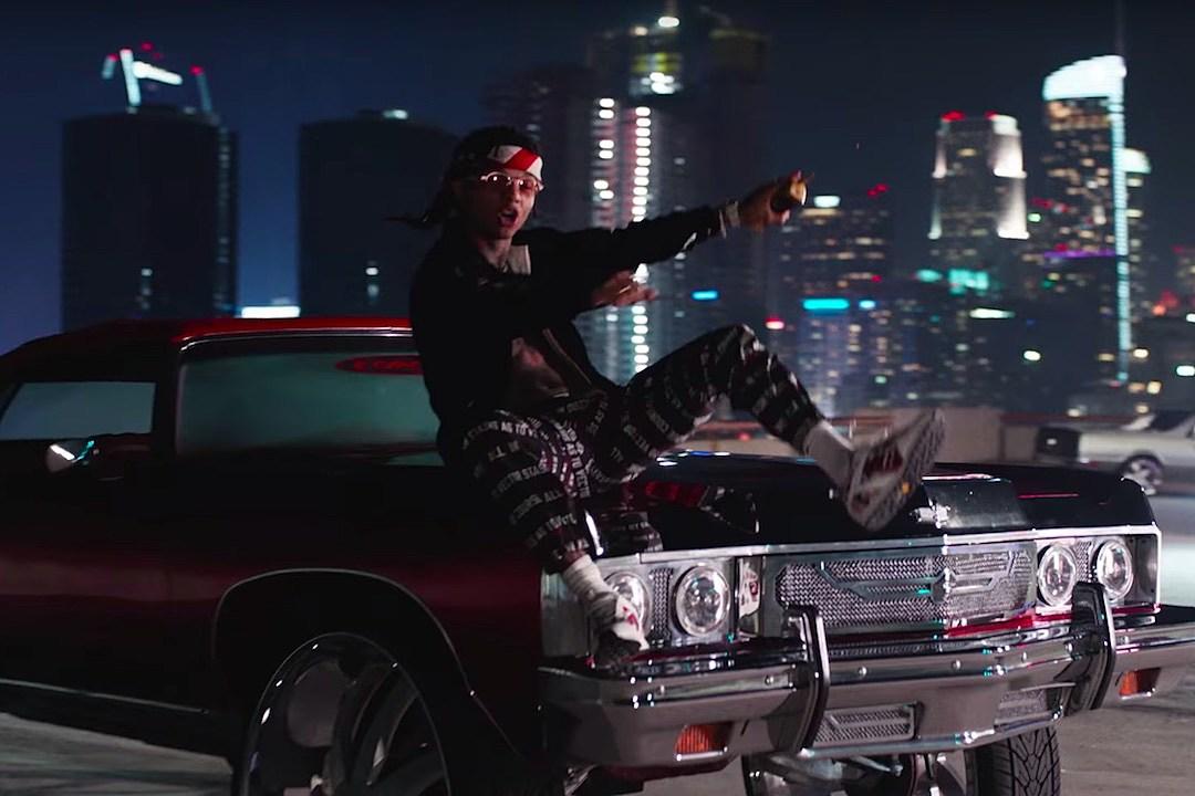 Rae Sremmurd Release ''Powerglide'' Video With Juicy J - XXL