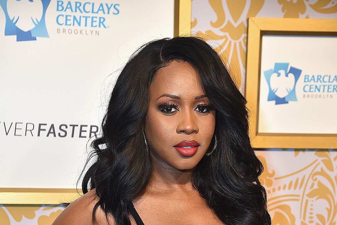 23dcbedcb20 Remy Ma Returns to Hospital After Complications From Child Birth