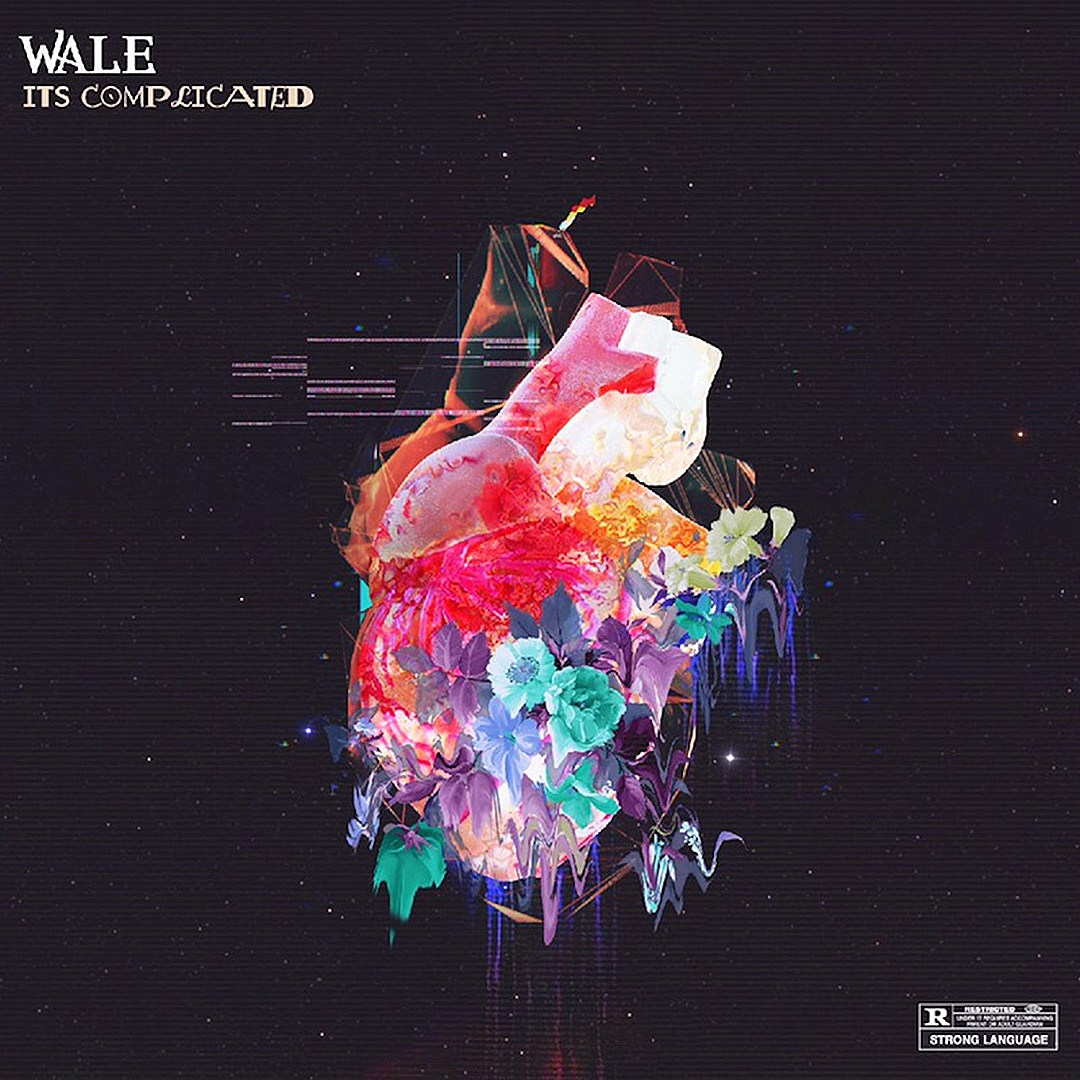 Stream Wale's New EP 'It's Complicated' - XXL