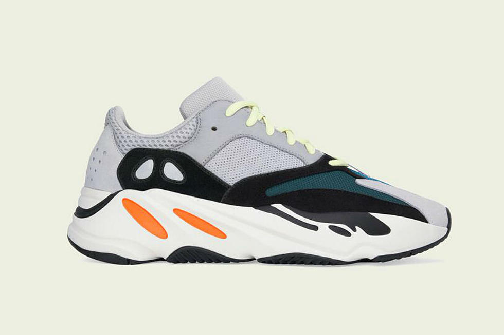 21c41981bdbd5 Kanye West and Adidas to Restock Yeezy Boost 700 - XXL
