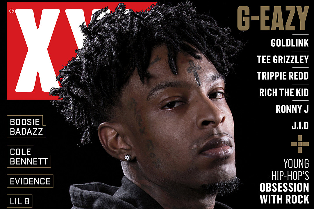 fc2d4c5be 21 Savage's Quest to Become a Better Man - XXL