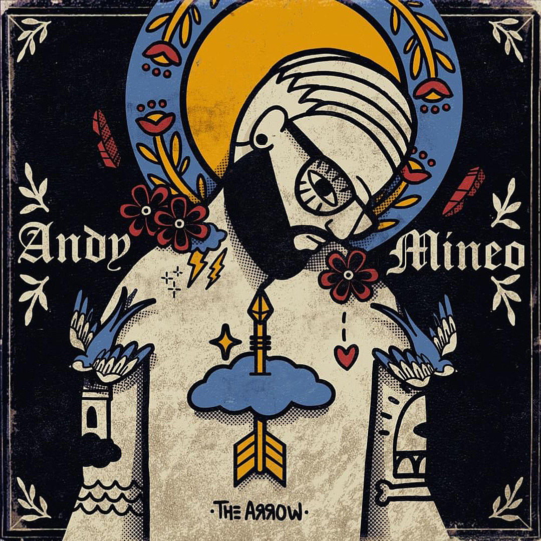 cb053891417a Andy Mineo Shares His Emotional  I  The Arrow  EP - XXL