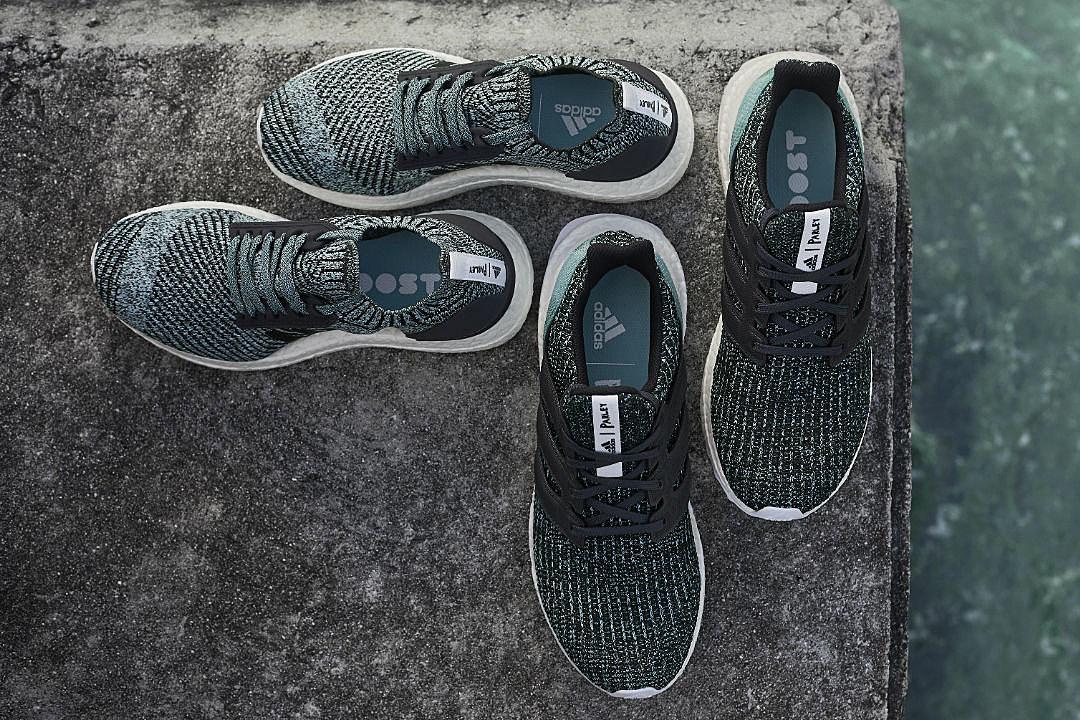 Adidas Unveils Limited Edition