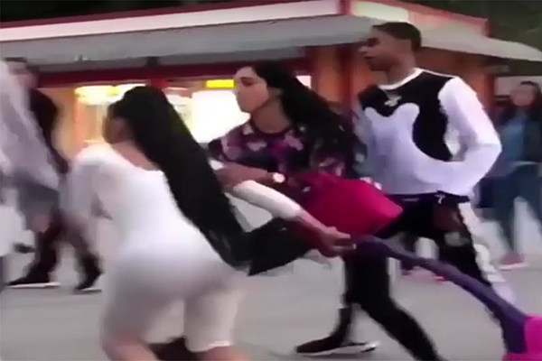 Xxl Tv 18 Six: YBN Almighty Jay Tries To Stop Blac Chyna's Amusement Park