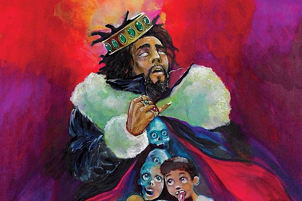 20 of the Best Lyrics From J  Cole's 'KOD' Album - XXL