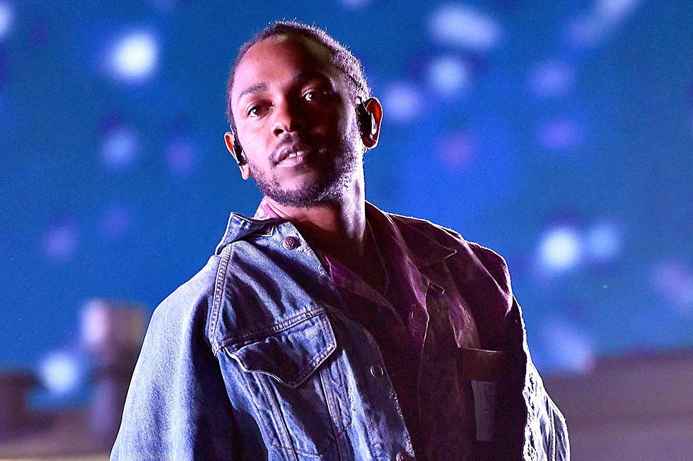 Kendrick Lamar Wins Six 2018 Billboard Music Awards - XXL