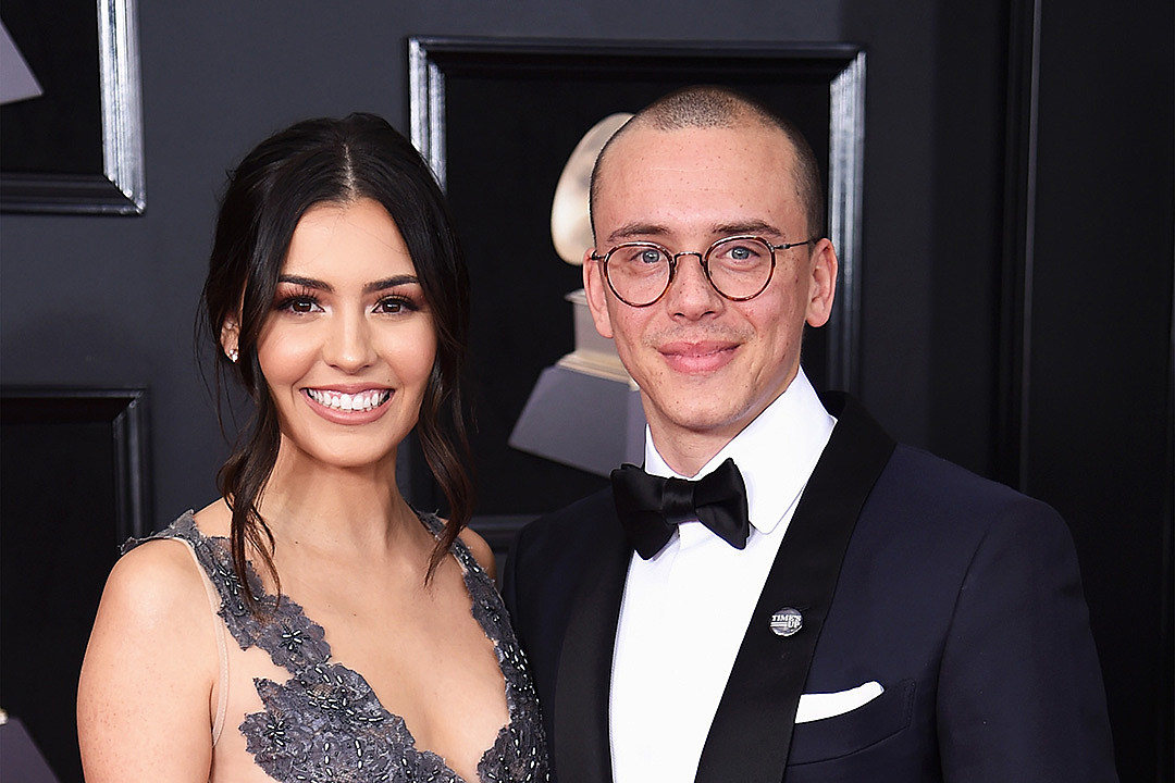 Logic S Divorce From Ex Wife Jessica Andrea Is Official Xxl