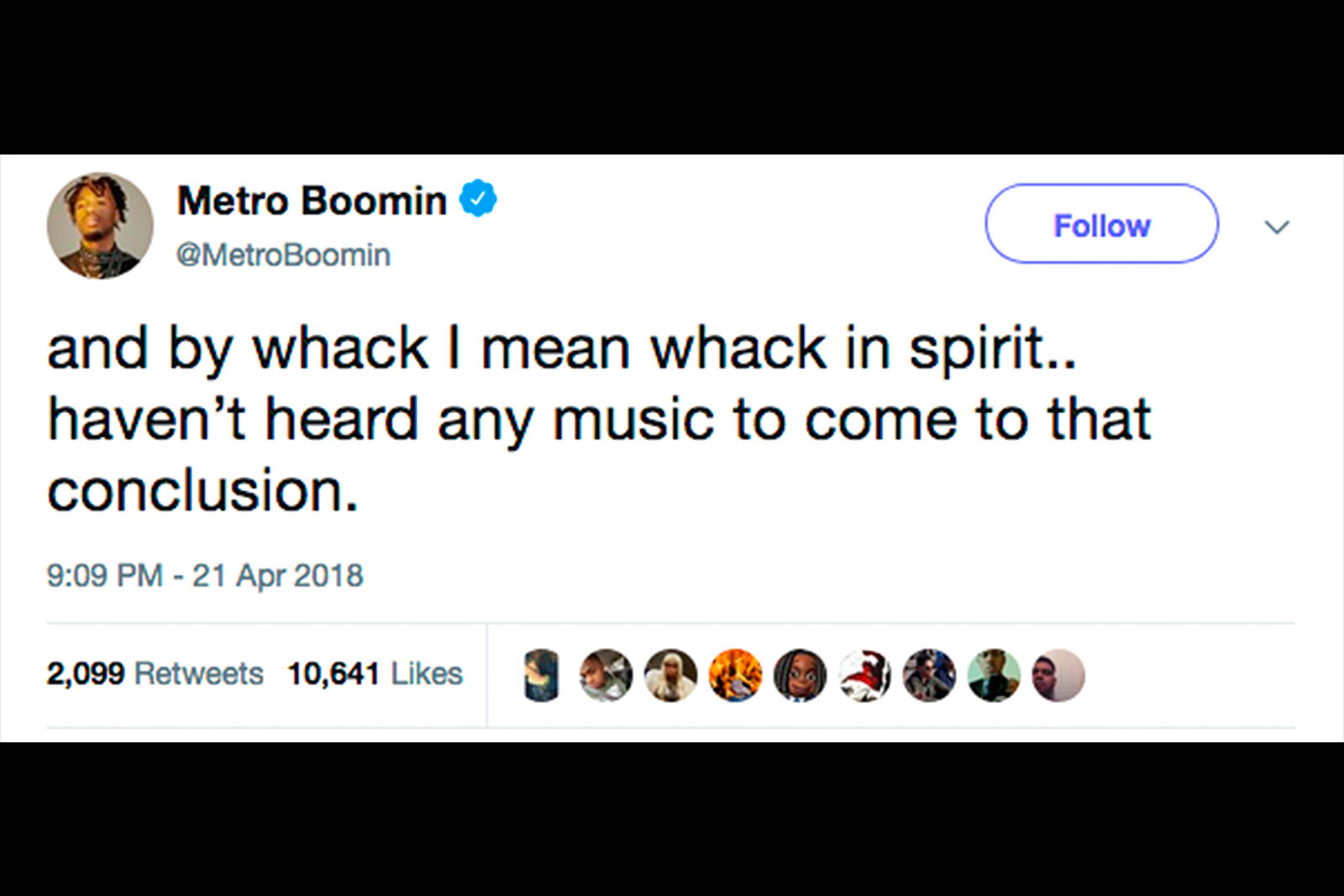 Metro Boomin More React To Russ Comments About Producers Xxl