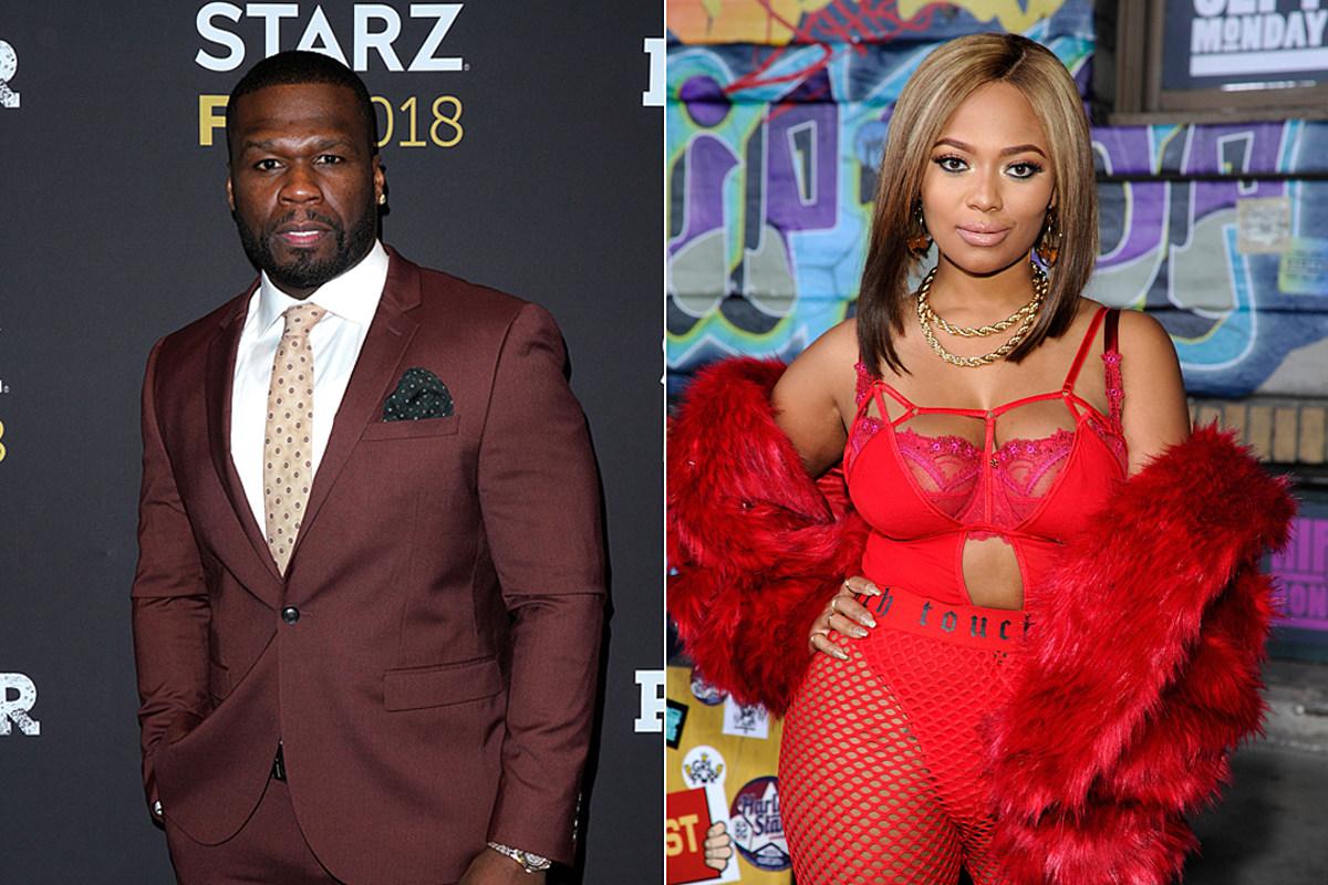 50 Cent Wins $30,000 in Teairra Mari's Revenge Porn Lawsuit