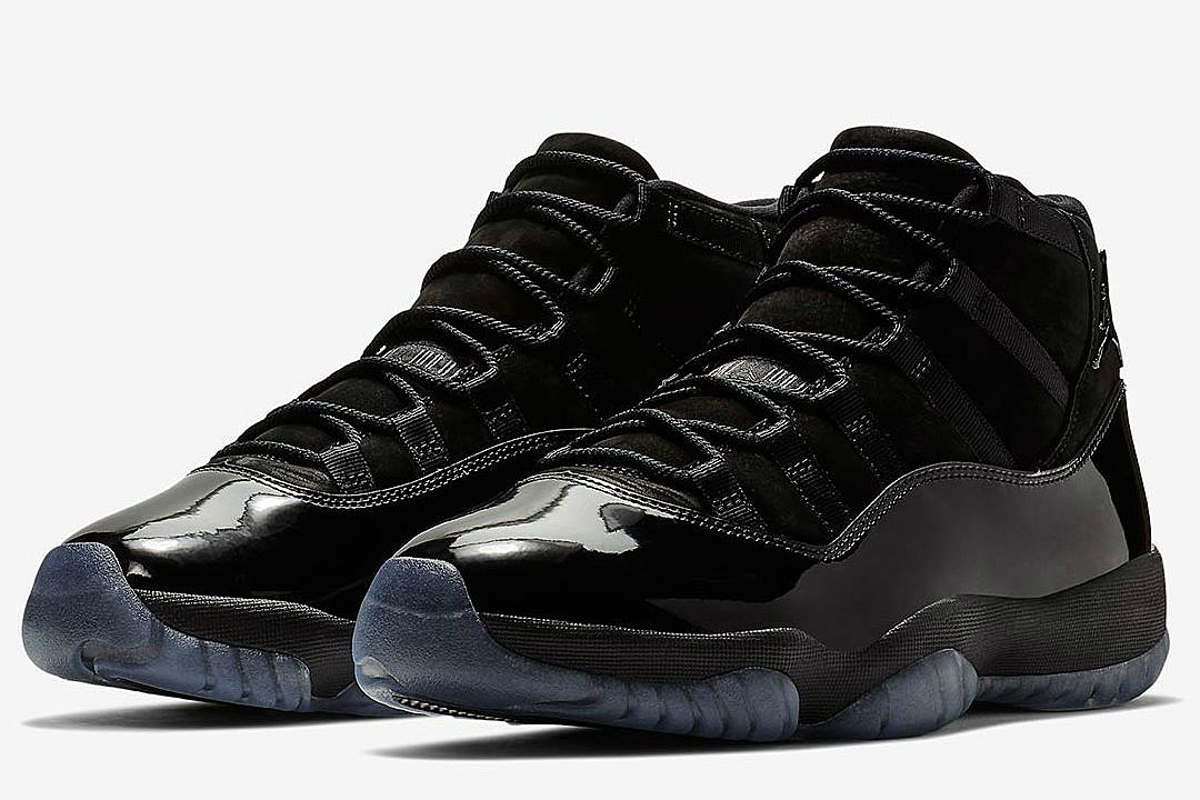 dcd0c844199 Top 5 Sneakers Coming Out This Weekend Including Air Jordan 11 Cap and Gown  and More