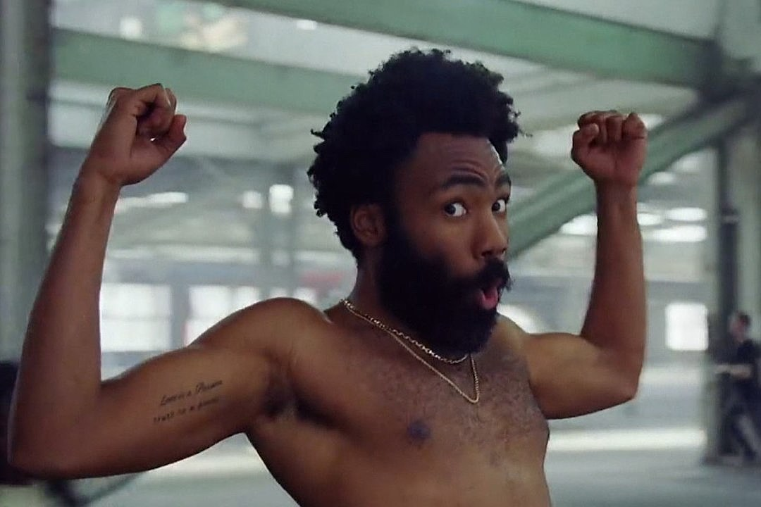 Childish Gambino's 'This Is America' Lyrics