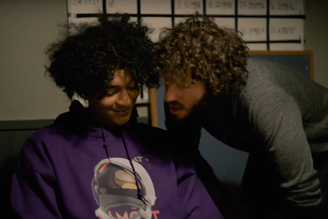 Lil Dicky Harasses Trill Sammy In New Nah Foreal Video Xxl