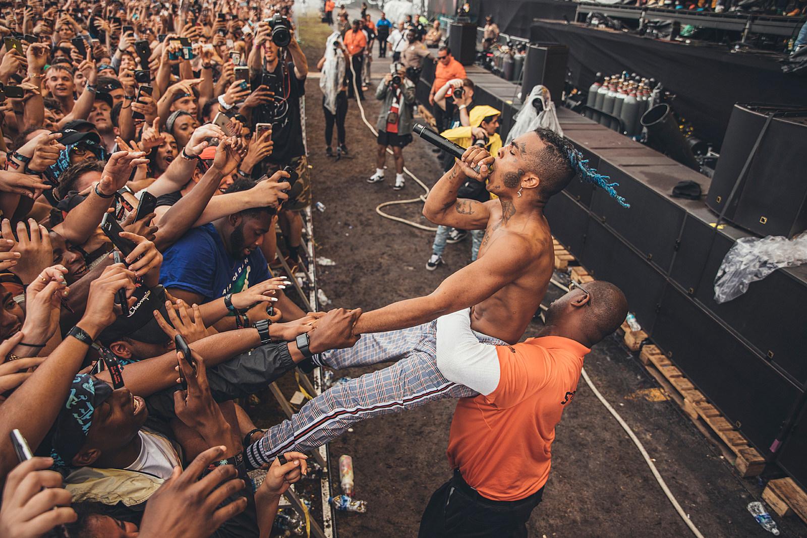 Hip-Hop Reacts to XXXTentacion's Death - XXL