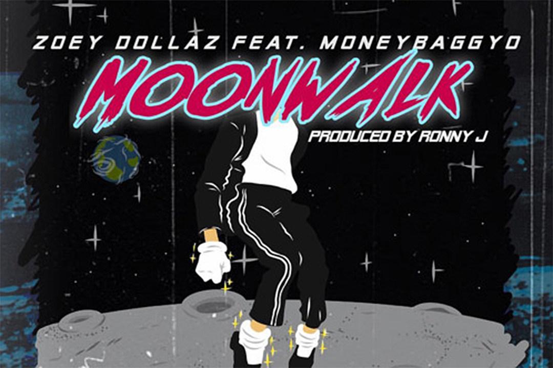 Ronny J's New 'OMGRonny' Mixtape Features Ski Mask The Slump
